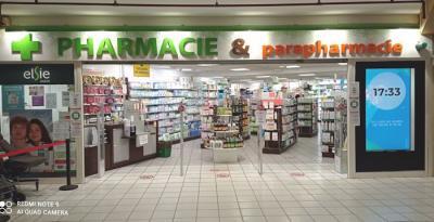 Pharmacie Grand Boucle - Soin des cheveux - Briançon