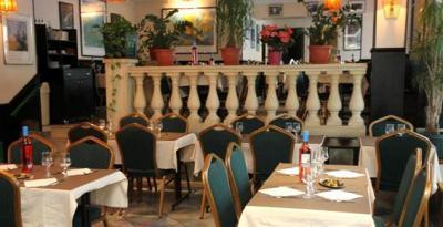 La Marquise - Restaurant - Montreuil