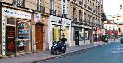 Artisan Bernard et Sylvestre - Serrurerie et métallerie - Paris
