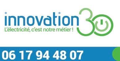 Innovation 30 - Entreprise d'électricité générale - Alès