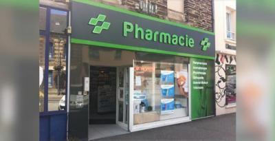 Pharmacie Le Failler - Pharmacie - Plélan-le-Grand