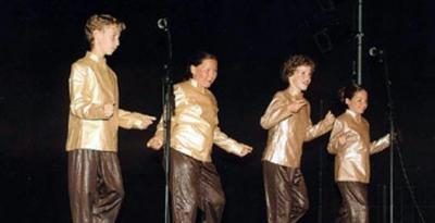 Tina Picken - Cours de danse - Avranches