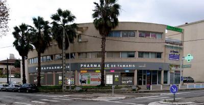 Pharmacie De Tamaris - Pharmacie - La Seyne-sur-Mer