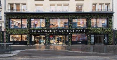 La Grande Epicerie De Paris Rive Droite - Épicerie fine - Paris