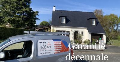 TC Habitat - Entreprise de peinture - Le Temple-de-Bretagne