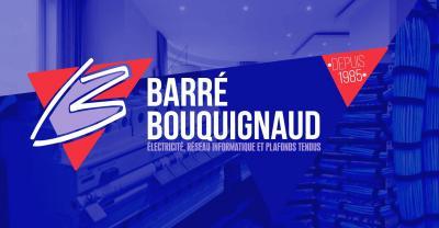Barre Bouquignaud - Entreprise d'électricité générale - La Francheville