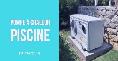 Fripacc - Vente et installation de climatisation - Fréjus