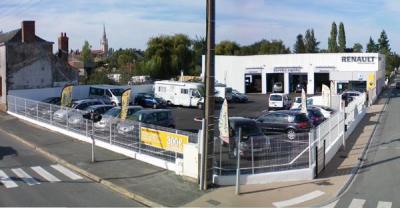 Garage De L'Océan - Garage automobile - Chantonnay