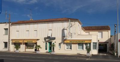 Restaurant Gasté - Restaurant - Angoulême