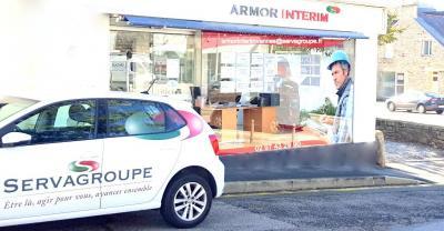 Armor Intérim - Agence d'intérim - Vannes