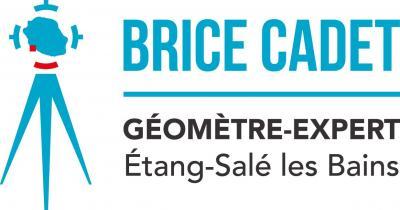 Brice CADET - Géomètre-expert - L'Etang-Salé