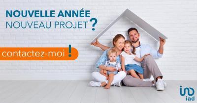 IAD France Caroline Berthon Immobilier - Mandataire immobilier - Fontenay-sous-Bois