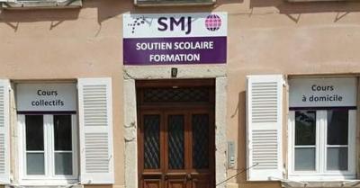 Smj Formation - Formation continue - Montbrison