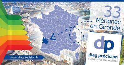 Diag Précision - Diagnostics Immobiliers - Mérignac - Diagnostic immobilier - Mérignac