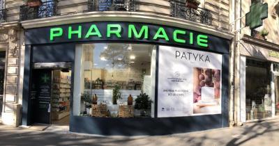 Pharmacie Henri IV - Pharmacie - Paris