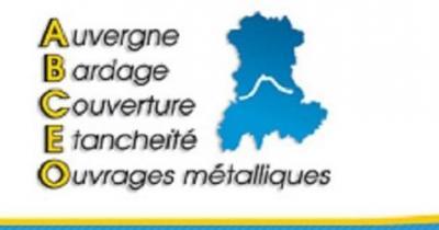 Abceo Auvergne Bardage Couverture Etanchéité Ouvrage - Entreprise de couverture - Clermont-Ferrand