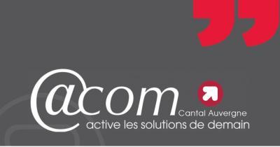 Acom Cantal Auvergne SARL - Expertise comptable - Aurillac