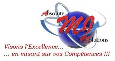 Absolute MJ Solutions - Formation en informatique - Orléans