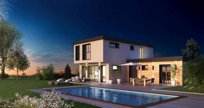 Maisons Artis - Constructeur de maisons individuelles - Thonon-les-Bains
