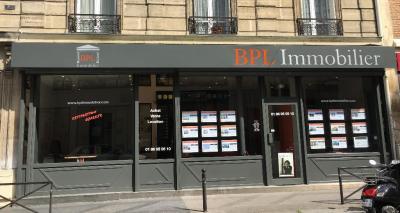 BPL Immobilier - Agence immobilière - Paris