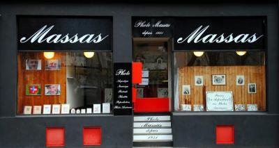 Photo Massas - Photographe de portraits - Nantes