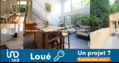 Bendia Sarah - Mandataire immobilier - Montpellier