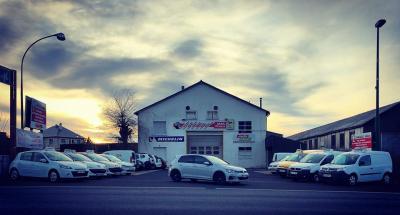 Auto Primo - Garage automobile - Peyre-en-Aubrac