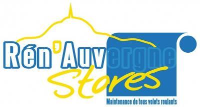 Ren'auv Stores - Volets roulants - Pont-du-Château