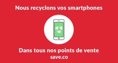 Save My Smartphone SAS - Vente de téléphonie - Reims