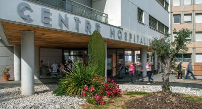 Centre Hospitalier d'Ardèche Méridionale - Laboratoire d'analyse de biologie médicale - Aubenas