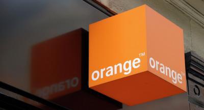 Orange (boutique) - Lieu - Paris