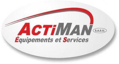 Actiman equipements et services - Chariots élévateurs - Toulouse
