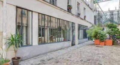 Agence Romeo Architecture SARL - Architecte - Paris