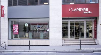 Lapeyre la Maison... - Vente et installation de cuisines - Paris