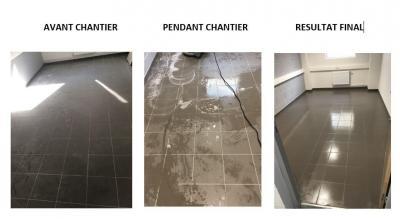 Clean & Co - Entreprise de nettoyage - Clermont-Ferrand