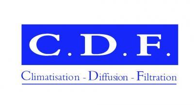 Climatisation Diffusion Filtration C.D.F - Vente et installation de climatisation - Carquefou