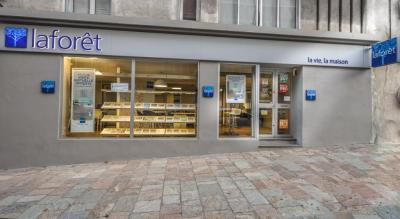 Laforêt - Agence immobilière - Bastia