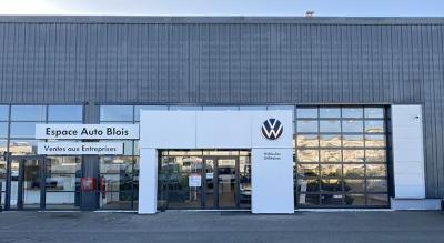 Volkswagen Utilitaires Blois - Carrosserie et peinture automobile - Blois