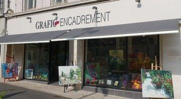 Grafic Encadrement - Développement et tirage photo - Niort