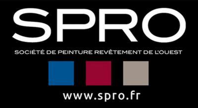 S . P . R . O . Société Peinture Revêtement Ouest - Entreprise de peinture - Vannes