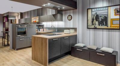 Cr Concept - Vente et installation de cuisines - Aurillac