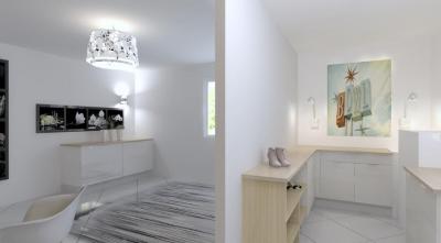 Cuisine Claire - Meubles de cuisines et salles de bain - Poitiers