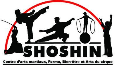 Shoshin - Club de sport - Vannes