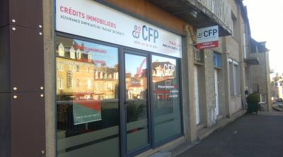 CFP Courtage - Courtier financier - Avranches