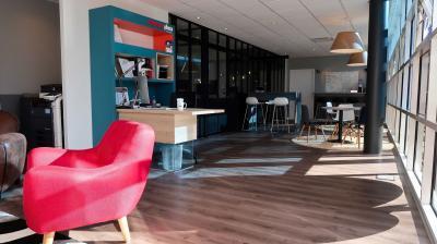 Stéphane Plaza Immobilier - Agence immobilière - Saint-Cyr-sur-Loire