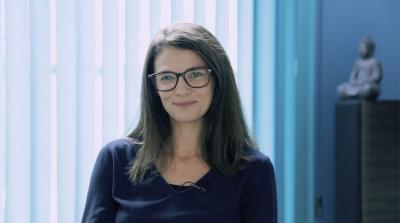 Stephanie Pasterkamp - Soins hors d'un cadre réglementé - Maisons-Alfort