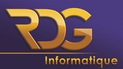 RDG Informatique - Vente de matériel et consommables informatiques - Angers