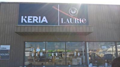 Keria, Laurie Lumière et Monteleone MERIGNAC - Luminaires et abat-jours - Mérignac