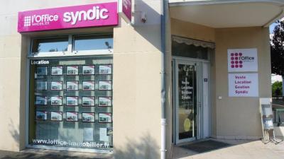 L'Office Immobilier - Syndic de copropriétés - Les Sables-d'Olonne