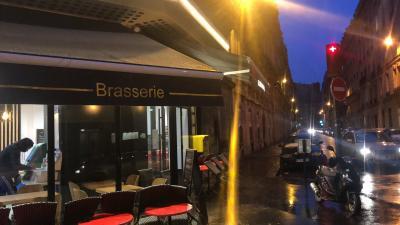JL Café Malesherbes - Bureau de tabac - Paris